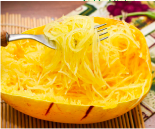 Spaghetti pompoen | Aaldering de Stek